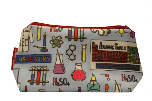 Selina-Jayne Chemistry Limited Edition Designer Cosmetic Bag